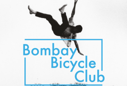 Bombay Bicycle Club Celebrate 10 Years of Debut Album
