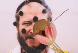 Bon Iver UK & Ireland Tour