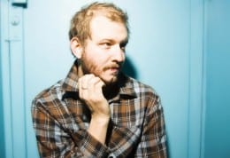 Bon Iver - November shows