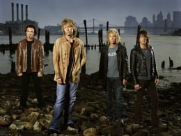 Barclaycard British Summer Time in Hyde Park - Bon Jovi Announced as First Headliner - Tickets