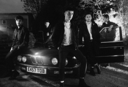 Boston Manor Announce Second Album