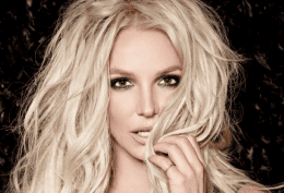 Britney Spears UK Tour - Extra Dates