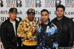 2014 Brit Award Nominations in full
