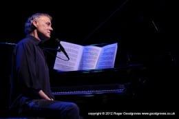 Live: Bruce Hornsby, Shepherds Bush Empire, 28th January