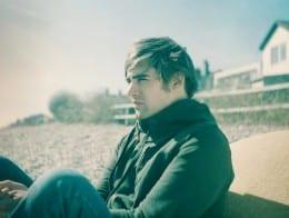 Album: Charlie Simpson - Young Pilgrim