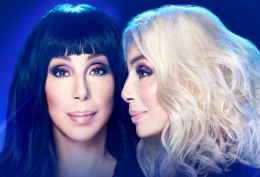 Cher Here We Go Again Tour - EXTRA DATE