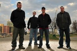 Clutch Announce New Album & 2013 London Date - Tickets
