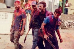 Coldplay Announce Summer 2016 UK Stadium Shows - Tickets - 4th London Date