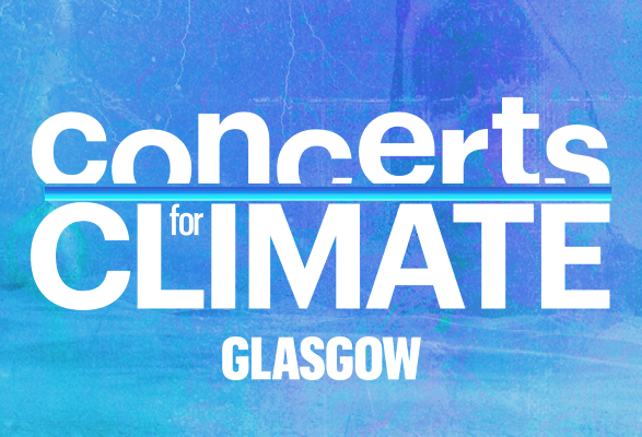 concerts for climate