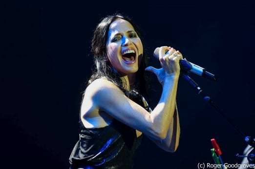Andrea Corr (The Corrs)