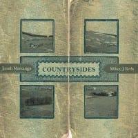 EP: Mikee J Reds & Jonah Matranga - Countrysides