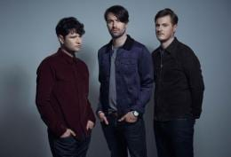 Courteeners St. Jude Anniversary Shows