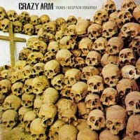 Single: Crazy Arm - Tribes/ Help For Heroines