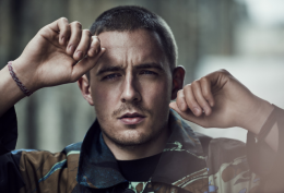 Dermot Kennedy 'Outnumbered' Music Video