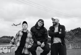 DMA'S 2019 UK Headline Tour