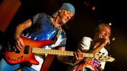 Live: Deep Purple (& Rockbox) Manchester Apollo - 12th October