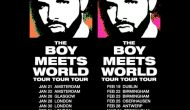 Drake Announces 2017 'Boy Meets World' Tour - Extra Dates - Tickets