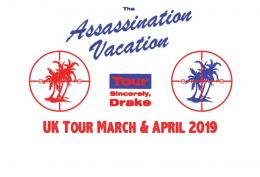 Drake UK & Ireland Tour - EXTRA DATE
