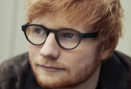 Ed Sheeran No.6 Collaborations Tracklisting