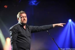 Guy Garvey's Meltdown acts announced