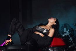 Eliza Shares Track 'Alone & Unafraid'
