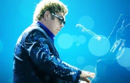 Elton John - 2016 Shows
