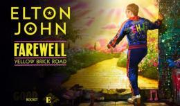 Elton John, Stefflon Don, Bowling For Soup...