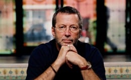 Eric Clapton - 2014 Dates