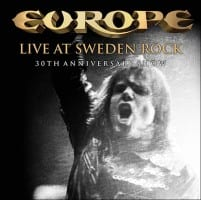 The Final Countdown 'LIVE' from Sweden Rock
