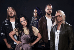 Evanescence & Within Temptation Tour