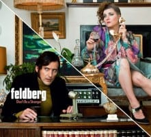 Album: Feldberg - Don't Be A Stranger