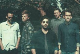 Foals Announce 2016 UK Arena Tour Dates - Tickets