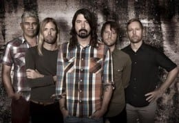 Foo Fighters Announce Late Summer Dates For The UK - Tickets