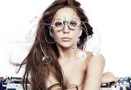 Lady Gaga - Extra Standing Tix