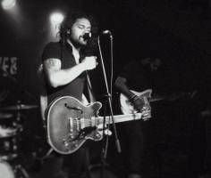 Gang of Youths, Demob Happy - The Sunflower Lounge - 28 May 2017