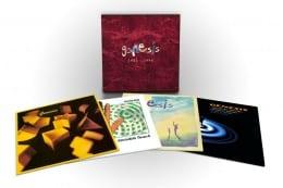 Genesis: 1983 - 1998 [vinyl box set] release due