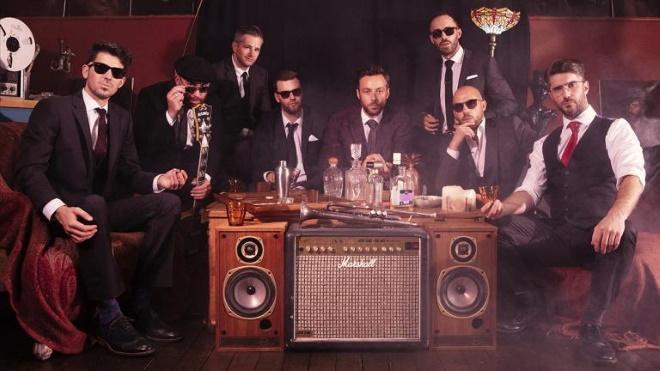 gentlemans dub club
