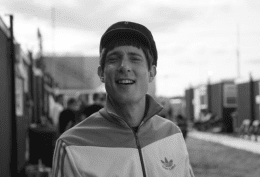 Gerry Cinnamon 2020 Tour
