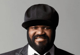 Gregory Porter 2020 UK Tour