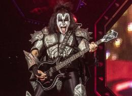 KISS – Manchester Arena – 12 July
