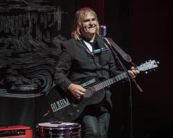 Mike Peters – Sage Gateshead – 15 November