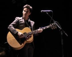 Kelly Jones – Gateshead Sage – 11 September
