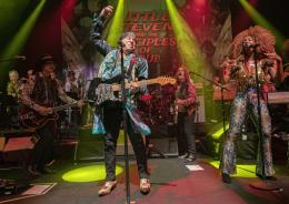 Little Steven and the Disciples of Soul – O2 Academy Newcastle – 27 August
