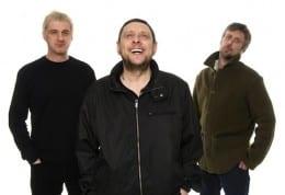 Happy Mondays - 3rd Brixton Gig
