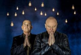 Heaven 17 UK Tour