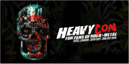 Kiss Legend Gene Simmons To Appear At Inaugural HeavyCon