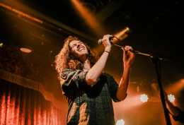 Hozier Spotify Singles Session