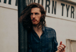 Hozier Wasteland, Baby! UK Tour