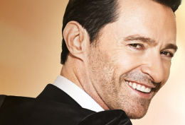 Hugh Jackman Arena Tour - EXTRA DATES