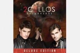 2Cellos rock the Celloverse